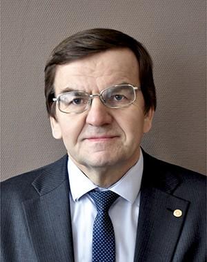 Пестов Борис Иванович
