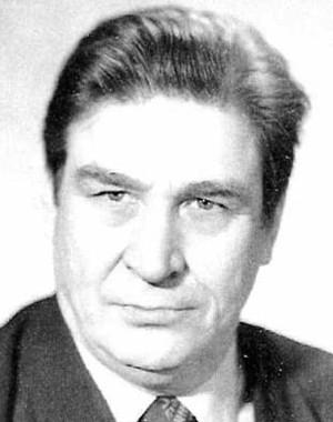 Дмитрий Николаевич Кокин